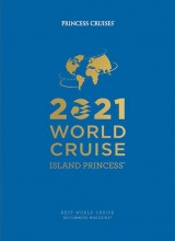 Princess Cruises 2020-2021